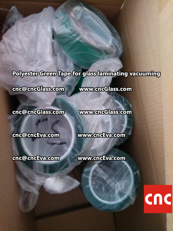 high-temperature-pet-green-adhesive-tape-2