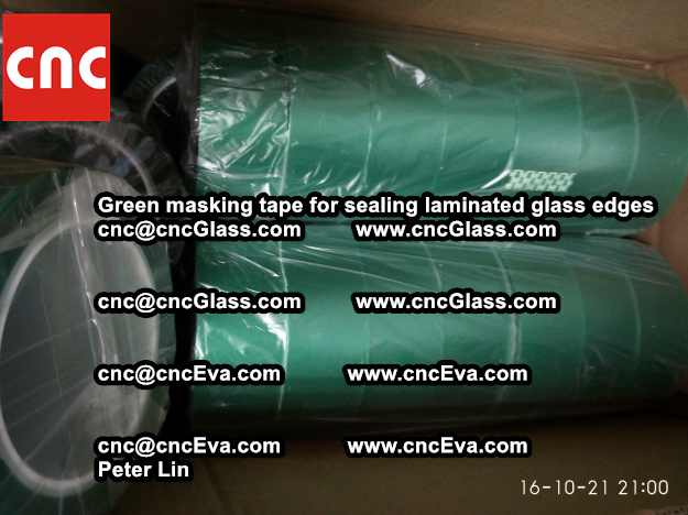 masking-tape-high-temperature-heat-resistant-laminated-glass-edges-sealing-13