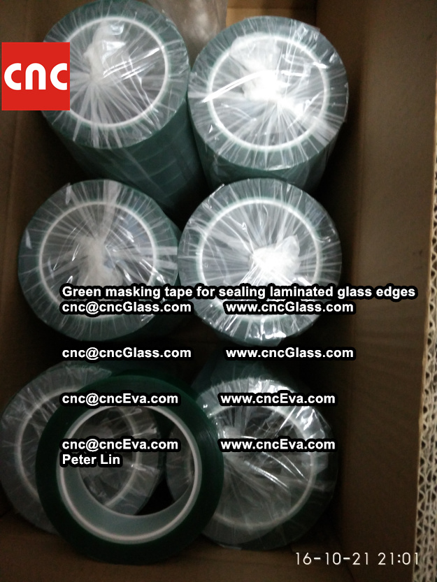 masking-tape-high-temperature-heat-resistant-laminated-glass-edges-sealing-20